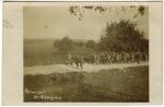 Prisonniers français - 1916