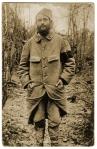 Soldat français du 76ème R.I.