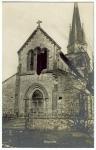 Binarville - l'église