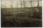 Camp allemand - 1916