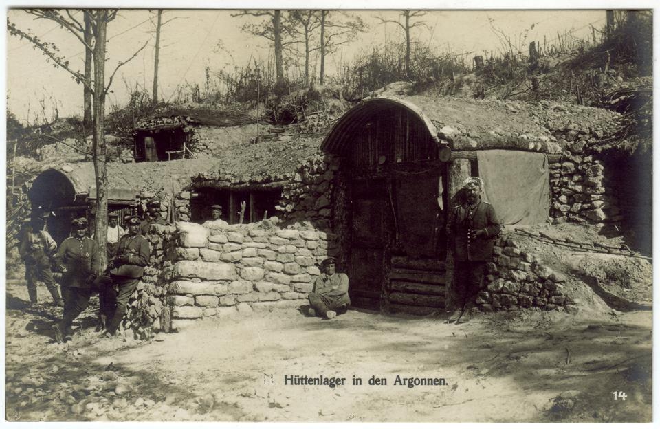 Camp allemand