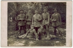 Soldats allemands du R.I.R. 80