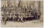 Soldats allemands du L.I.R. 32 - 1917