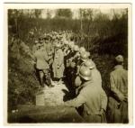 Bois d'Avocourt - 1916