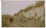 Route de Condé les Autry