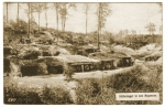 Camp allemand en Argonne
