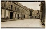 Sainte-Ménéhould - Juillet 1916