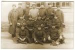 Soldats du 89ème R.I. à Sens