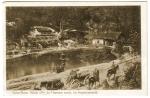 Charlevaux - Toter-Mann Mühle (Moulin de l'Homme mort)