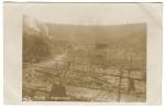 Camp allemand dans le ravin de Fontaine la Mitte