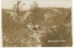 Vue sur la hauteur Rheinbaben