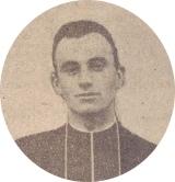 L'abbé Antoine Grosse, prêtre brancardier au 167ème R.I.